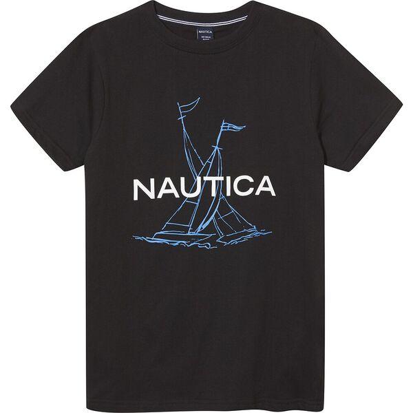 Boys 8 - 14 Rower T-Shirt