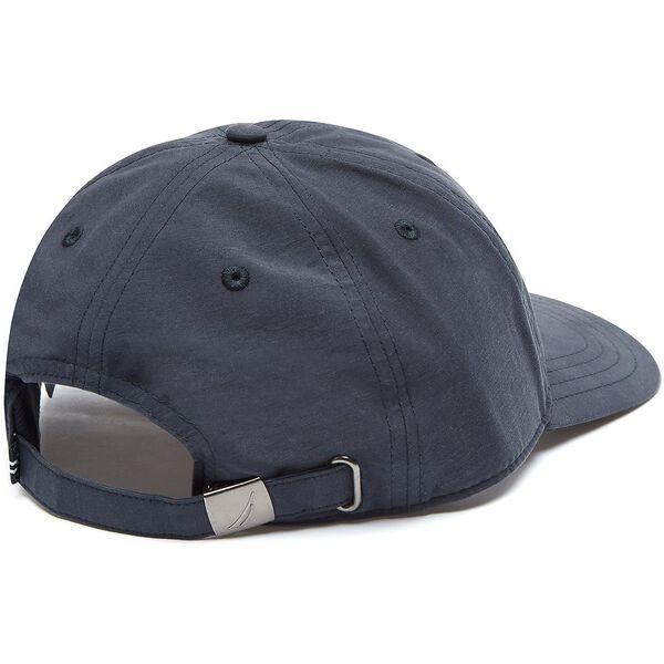 6 Panel Performance Hat, Navy, hi-res