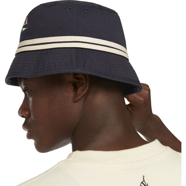 Vintage Collection Eastern Bucket Hat, Navy, hi-res
