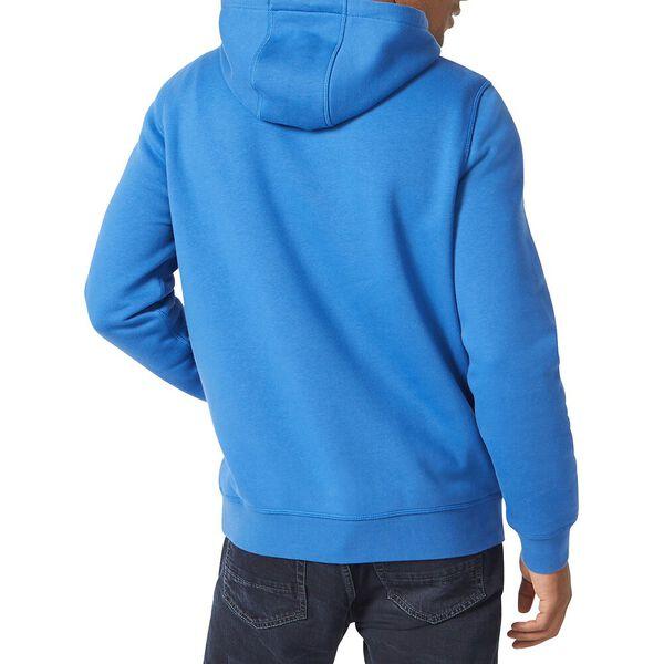 Stand Up logo Hoodie, Windsurf Blue, hi-res