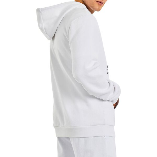 Nautica Competition Teir Hoodie, Bright White, hi-res