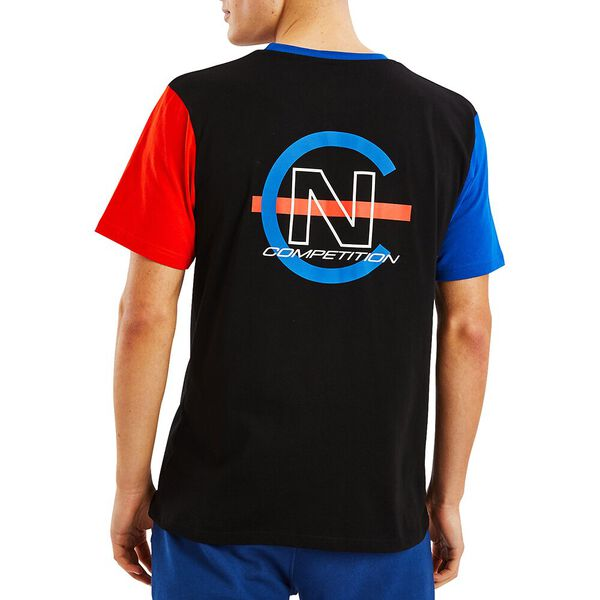 NAUTICA COMPETITION ANCHOR TEE