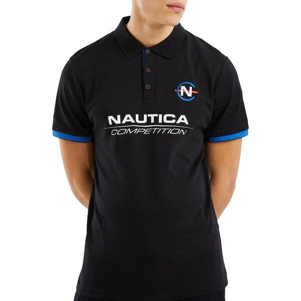 Nautica Competition Fantail Polo