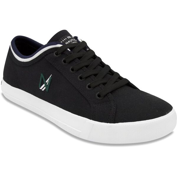 HULL CANVAS SNEAKER