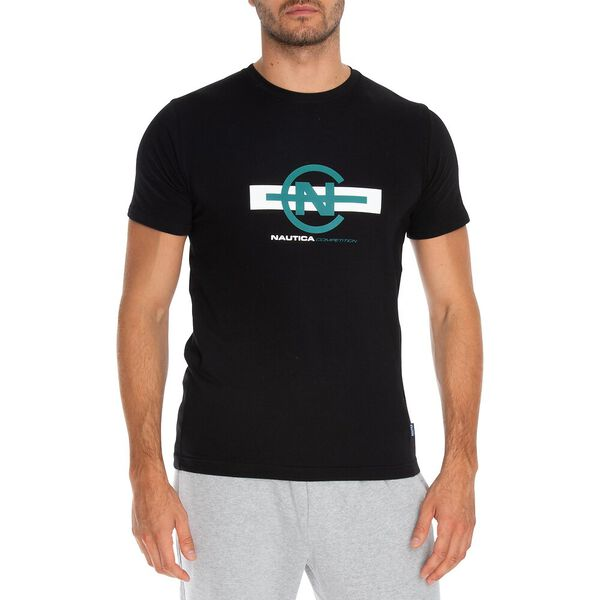 NAUTICA COMPETITION LOGO GRAPHIC TEE