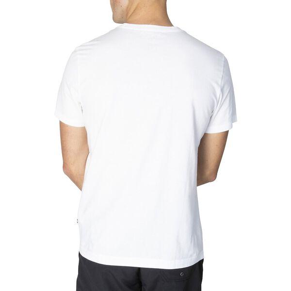 Reflection NS83 Short Sleeve Tee, Bright White, hi-res