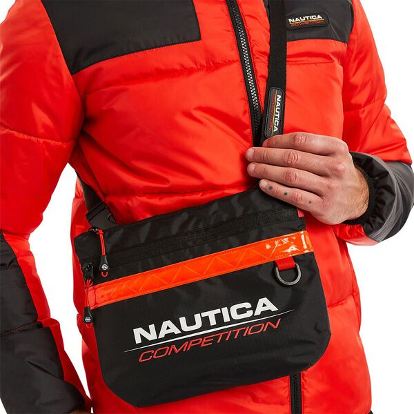 Nautica Competition Maine Cross-over Body Bag