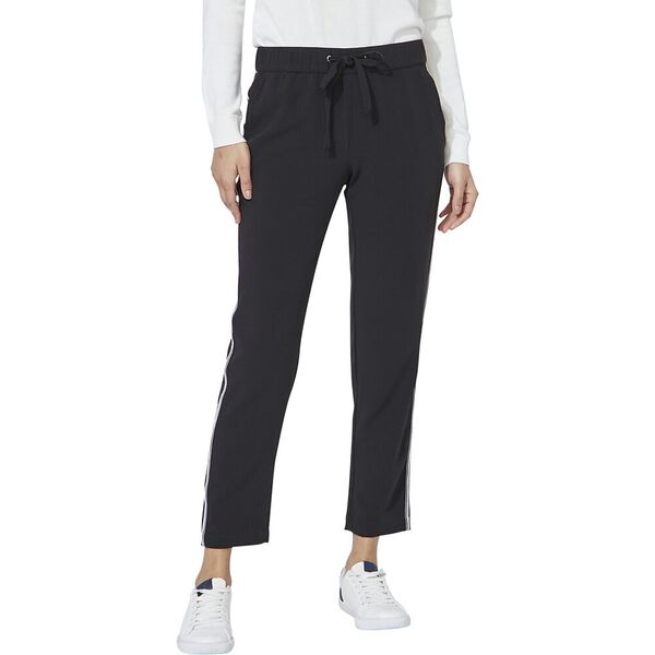 Side Trim Drawstring Pant
