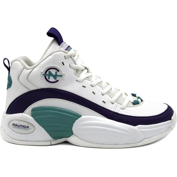 NAUTICA COMPETITION FOOTACTION SPARA SNEAKERS