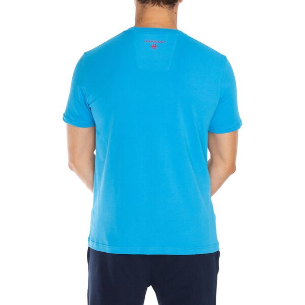 Nautica Competition Graphic Tee, Vibe Blue, hi-res