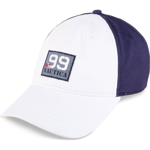 99 NAUTICA PATCH CAP