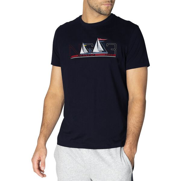 Speed Sailing NS83 Tee