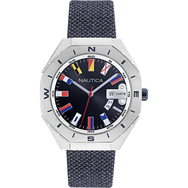 Love The Ocean Recycled N83 Watch