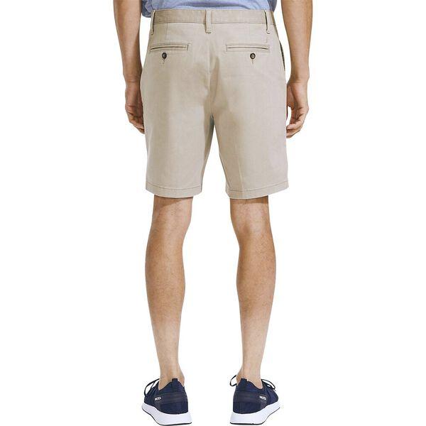 """Classic Fit 18.5 """" Stretch Deck Short, True Khaki, hi-res"""
