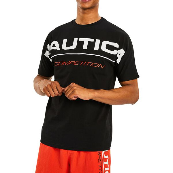 Nautica Competition Barber Tee