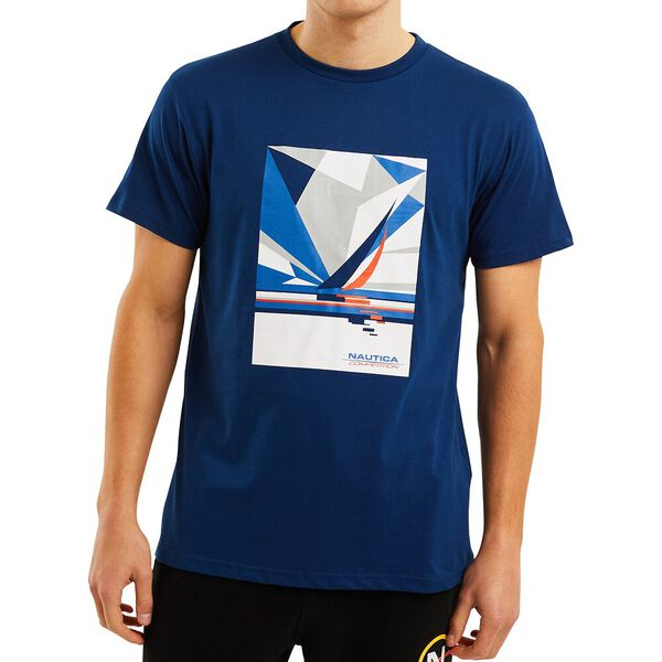 Nautica Competition Topsail Tee