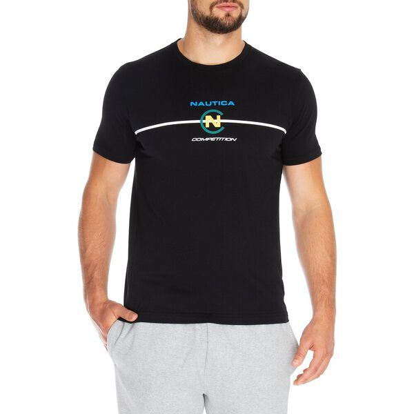 Nautica Competition N Graphic Tee