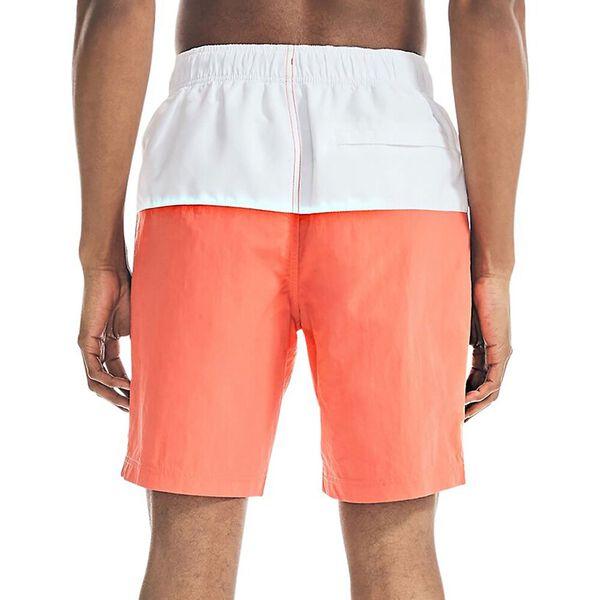 "Heritage Sailing 8"" Swim Shorts, Sea Sider, hi-res"