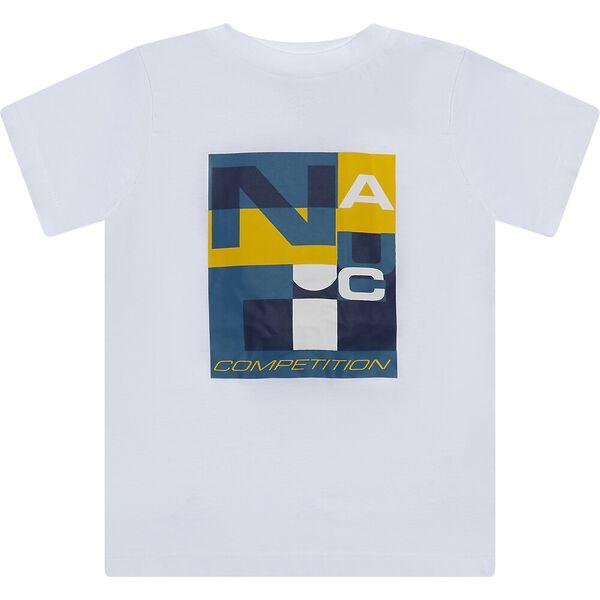 Boys 3 -7 Nautica Competition Pelagos T-Shirt