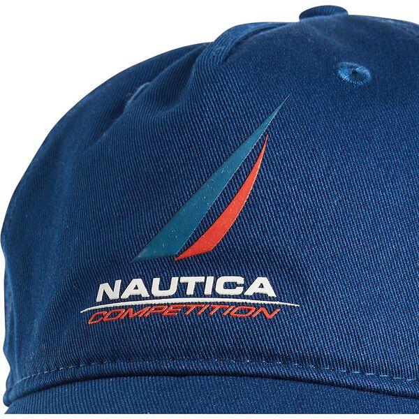 Nautica Competition Marion Cap, Navy, hi-res