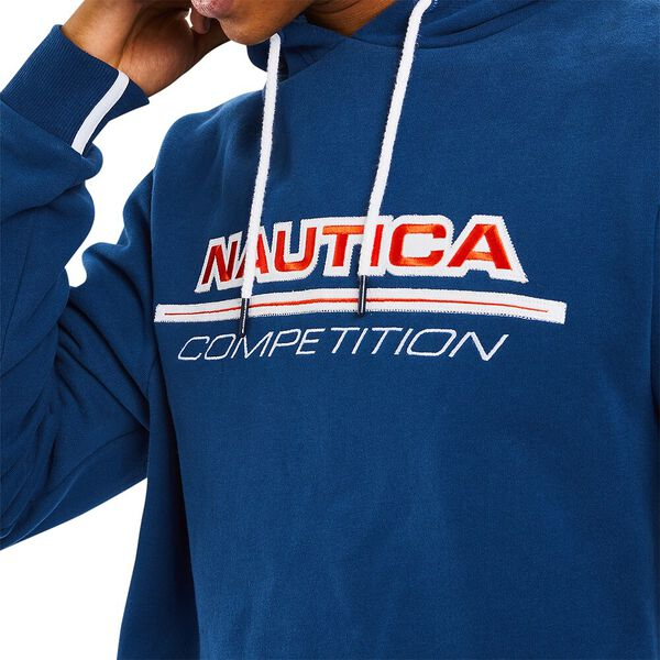 Nautica Competition Oh Hoodie, Navy, hi-res