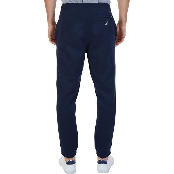 Big & Tall Signature Joggers, Navy, hi-res