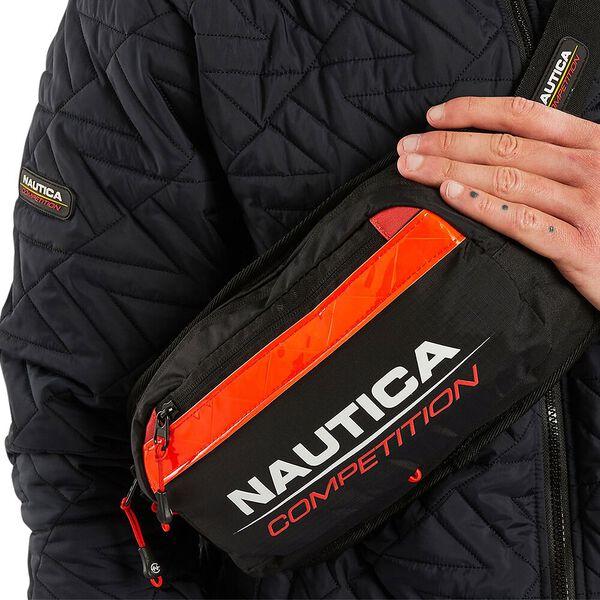 Nautica Competition Jasper Cross-Body Bag