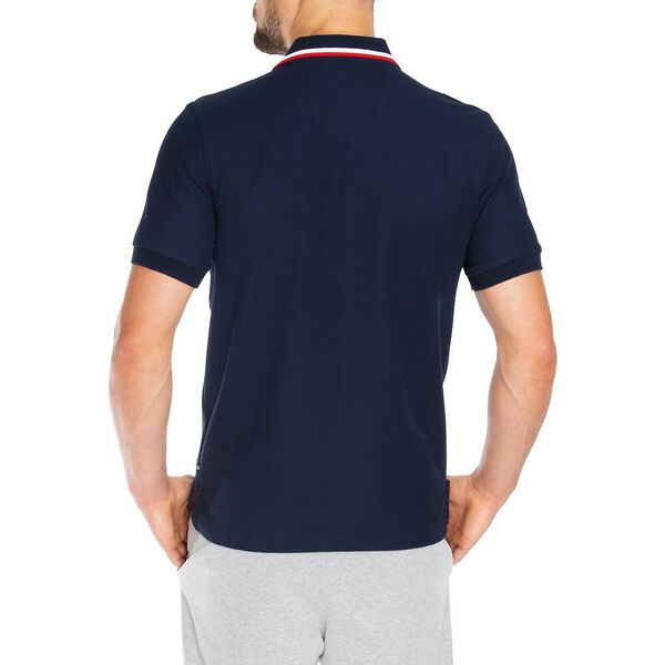 Ocean Racer Polo, Navy, hi-res
