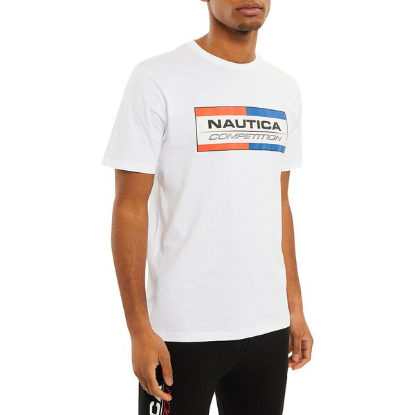 NAUTICA COMPETITION HALYEARD TEE
