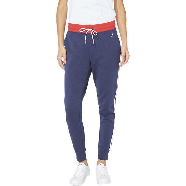 On The Go Sweatpants, Navy Seas, hi-res