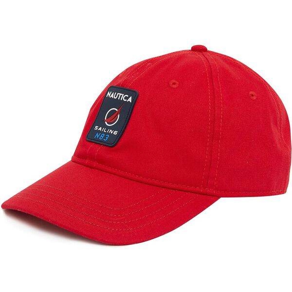 The Sailing Team N83 Cap