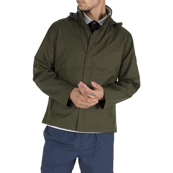 The Anchor Parka Jacket