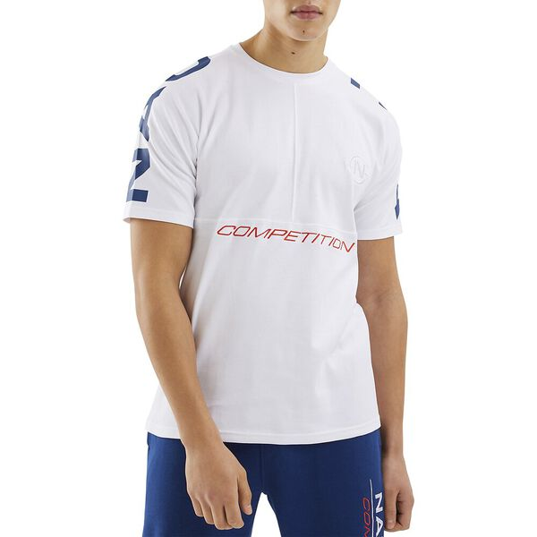 Nautica Competition Dinghy Tee