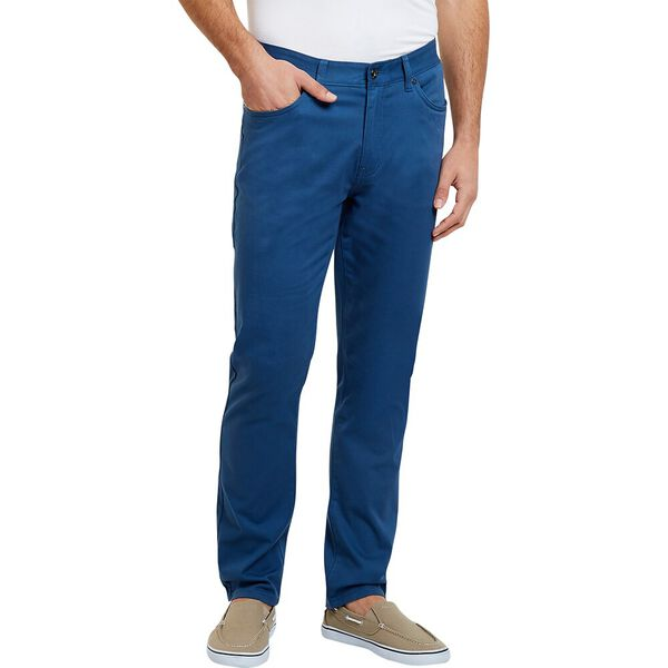 Stretch Five Pocket Pant