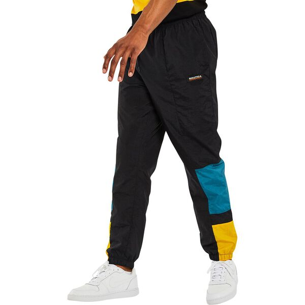 Nautica Competition Whelkie Jogger Pant, True Black, hi-res