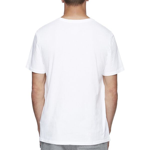 N-83 OPEN WATER CHALLENGE TEE, BRIGHT WHITE, hi-res