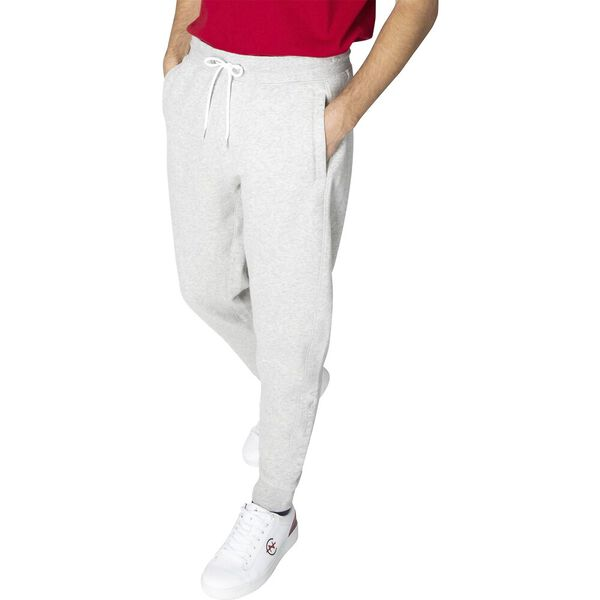 Nautica Unisex Always Ready Track Pants, Grey Heather, hi-res