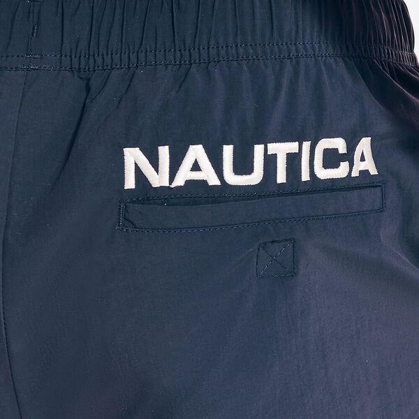 Reissue Colour Block Pants, Navy, hi-res
