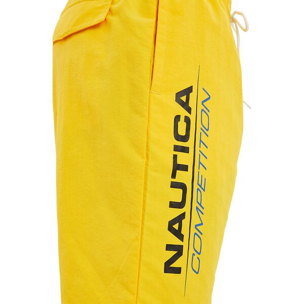 Nautica Competition Brig Swims, Blazing Yellow, hi-res