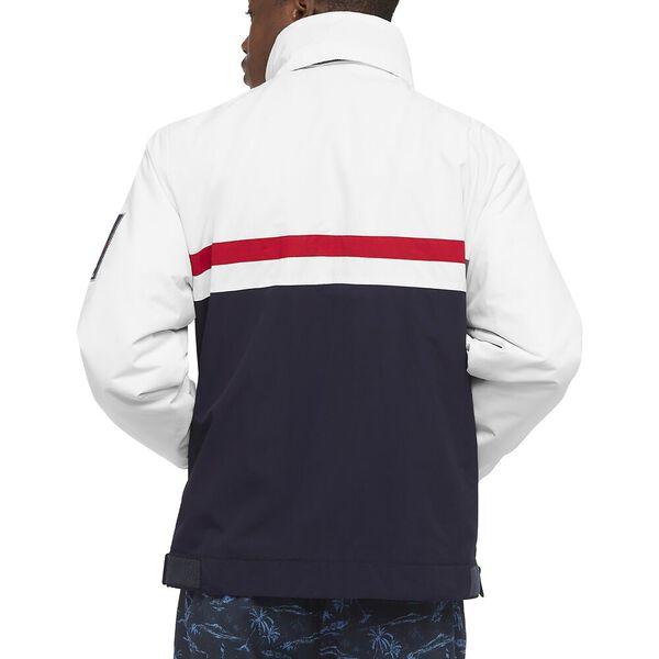 Heritage J. Class Jacket, Navy, hi-res