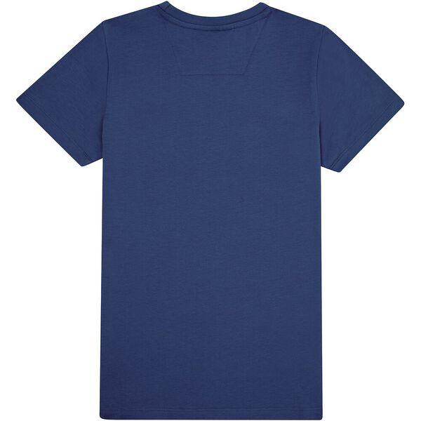 Boys 8 - 14 Podia T Shirt, Blue, hi-res