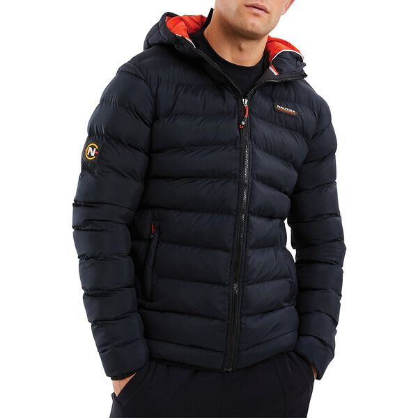 Nautica Competition Thwart Padded Jacket