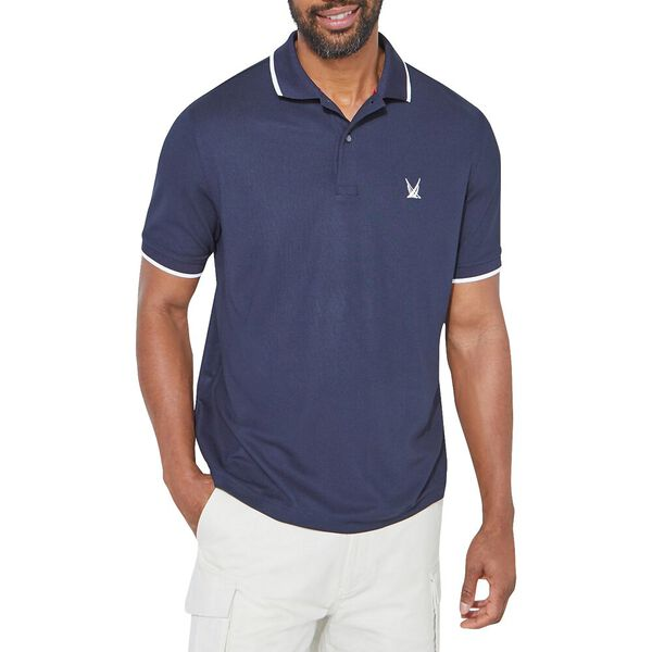 Blue Sail Navtech Polo