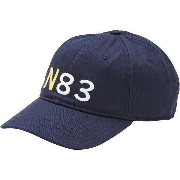 6 PANEL N83 CAP