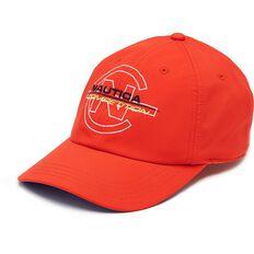 NAUTICA COMPETITION CLRBLCK BASEBALL CAP