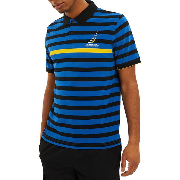 Nautica Competition Banyan Polo
