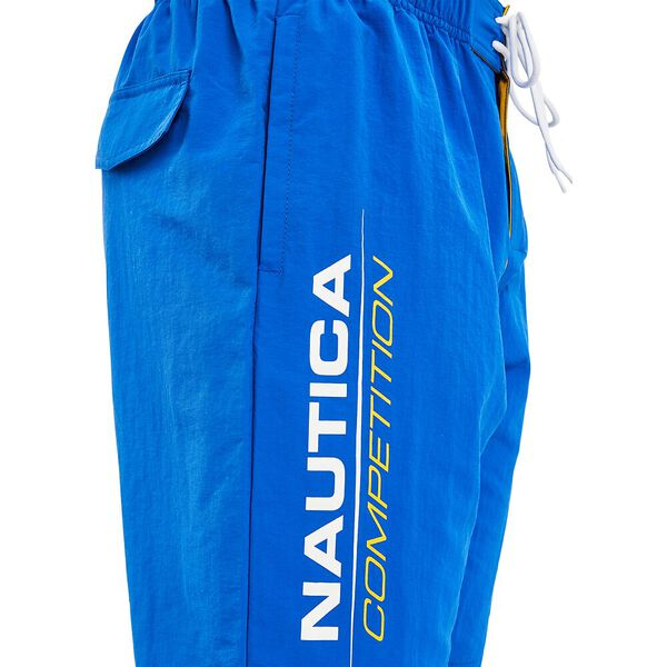 Nautica Competition Brig Swims, Spinner Blue, hi-res