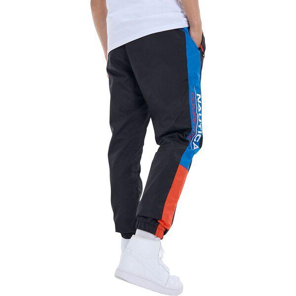 Nautica Competition Ferdinand Track Pants, Black, hi-res