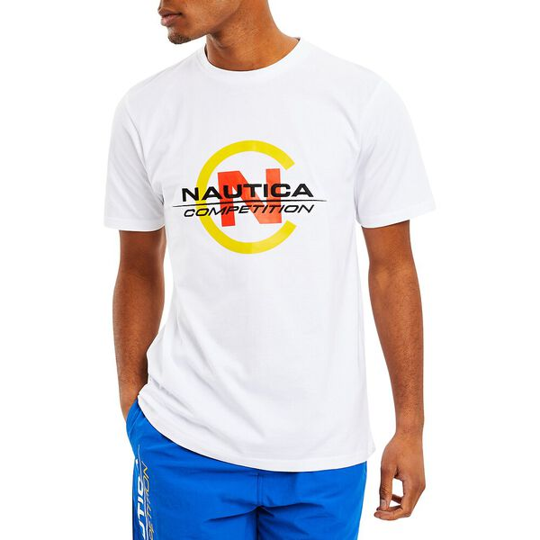 NAUTICA COMPETITION BEACON TEE