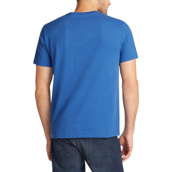 Maritime Sailing Supply Graphic T-Shirt, Windsurf Blue, hi-res